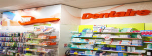 Pharmacie Courbevoie dentaire