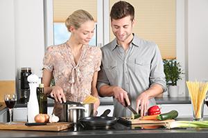 conseils diététiques cuisine