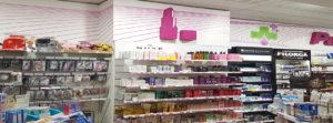 Pharmacie Courbevoie Maquillage