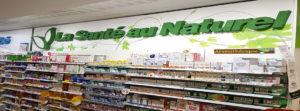 Pharmacie Courbevoie santé naturel