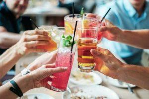 comment arrêter l'alcool dry january