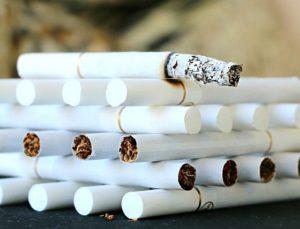 arrêter cigarette