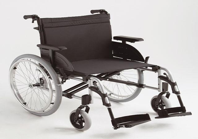 Location fauteuil-roulant Courbevoie